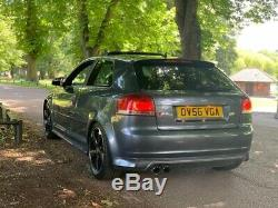 Audi S3 Quattro STAGE2+ 380BHP FULLY LOADED SUNROOF BOSE NAV