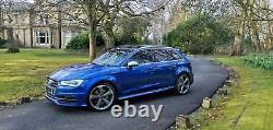 Audi S3 Quattro Sportback S-tronic ++fully Loaded++ 415bhp Mrc