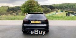 Audi S3 Quattro Stage 2+ 360+bhp Cheap Gti/r32/gtd/cupra/335d/330d/s4/tfsi