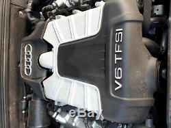 Audi S4 3.0 V6T Quattro Avant (59) 411bhp