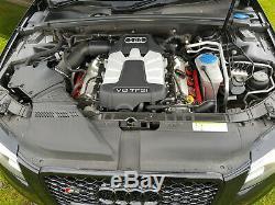 Audi S4 3.0T FSI V6 7speed STronic quattro 450Bhp