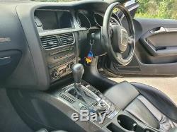 Audi S5 2008 V8 Quattro Triptronic 350BHP 75K Miles