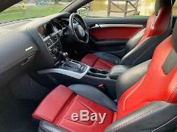 Audi S5 3.0 (415bhp) Quattro 2012