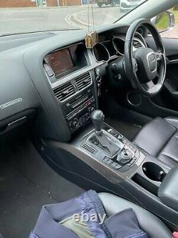 Audi S5 4.2 FSI V8 QUATTRO 2DR AUTO 354BHP EXCELLENT CONDITION