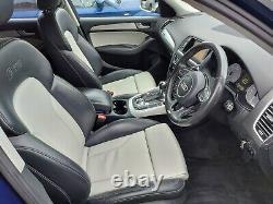 Audi Sq5 3.0 Bi-tdi Quattro 380 Bhp Just 2 Owners Fantastic Condition All Round