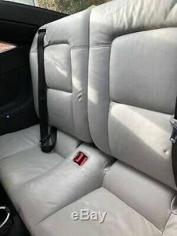 Audi T T Quattro 225 bhp 2003