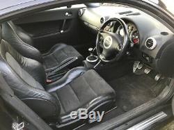 Audi TT 1.8 turbo 185bhp Quattro