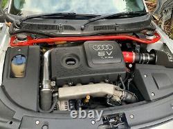 Audi TT 1.8T Mk 1 225bhp Quattro