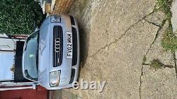 Audi TT 1.8T Mk 1 225bhp Quattro BAM