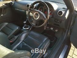 Audi TT 1.8T Quattro 180BHP 2002