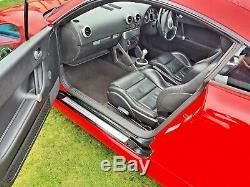 Audi TT 1.8T Quattro 225BHP Bam Engine