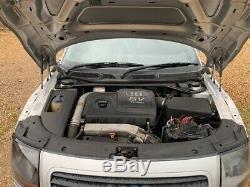 Audi TT 1.8T Quattro 225bhp Mk1 BAM