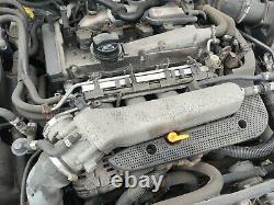 Audi TT 1.8t BVR 190bhp running engine and 6 speed manual box quattro 150k