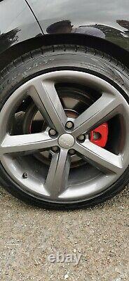 Audi TT 2.0 TDI QUATTRO S LINE 2d 168 BHP Coupe Diesel