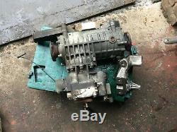 Audi TT 2001 Mk1 1.8t 225 BHP Quattro BAM rear diff differential 02D525554AD