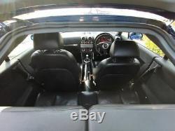 Audi TT 2003 225bhp Quattro FSH 105K Miles ONO