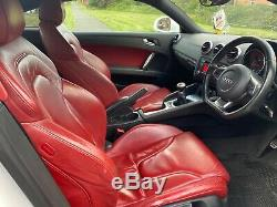 Audi TT 2009 quattro 2.0TDI 170BHP