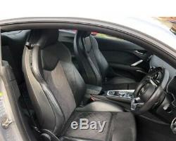 Audi TT 2015 2.0 TFSI, Quattro S Line, Auto 227 BHP Automatic, Mileage 101,351