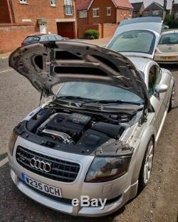 Audi TT 225 Quattro 260bhp HUGE SPEC