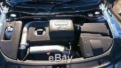 Audi TT 225 (bhp) roadster Quattro