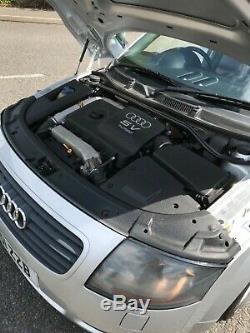 Audi TT 225Bhp Quattro mk1 2001