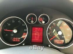Audi TT 225bhp 2003 Quattro