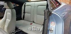 Audi TT 225bhp Quattro 2004