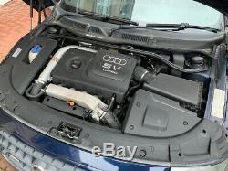 Audi TT 225bhp Quattro Turbo