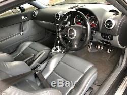 Audi TT 3.2 Auto dag 250 bhp Quattro