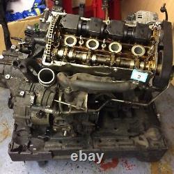 Audi TT 8N 1.8T 20v 225bhp Quattro BAM Engine