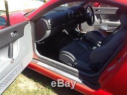 Audi TT Coupe 1.8T 225bhp Quattro