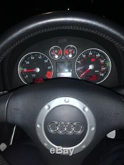 Audi TT MK1 1.8 180bhp quattro OPEN to swaps, try me