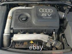 Audi TT MK1 Quattro 1.8L 225BHP Petrol 6 Speed Manual Gearbox SD02KOX