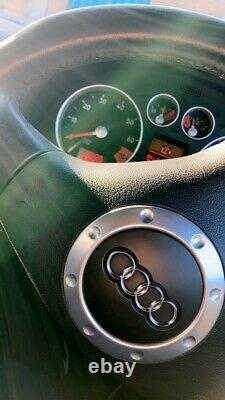 Audi TT MK1 Quattro 225bhp, 99k miles, X666 TTX registration, read description