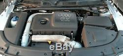 Audi TT Mk 1 1.8t 225bhp Quattro 2003