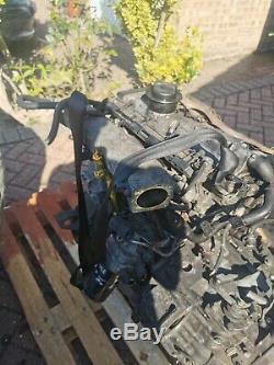 Audi TT Mk1 1.8 BAM 225bhp Quattro Engine & 6 Speed Manual Gearbox & Turbo