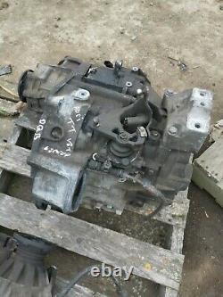 Audi TT Mk1 1.8 Turbo 6 Speed Manual Gearbox DQB Quattro 4x4 APX 225 bhp