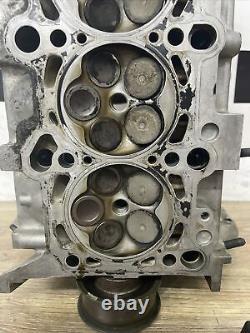 Audi TT Mk1 98-06 8N Quattro 1.8T 225 BHP BAM Complete Cylinder Head