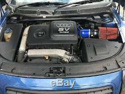 Audi TT QUATTRO (225 BHP) BAM ENGINE