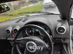 Audi TT Quattro, 1.8, Petrol, 225 Bhp