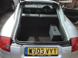 Audi TT Quattro 1.8 Turbo 180bhp MK1 Coupe