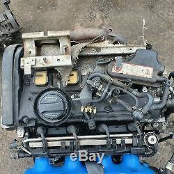 Audi TT Quattro 1999 1.8 petrol APX Complete Engine 225BHP NO TURBO