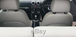 Audi TT Quattro- 2002 (225BHP)