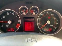 Audi TT Quattro (225 BHP) BAM Engine 1800cc (1999)