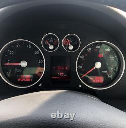 Audi TT Quattro 225 BHP Bose Heated Leather Audi Torneo Cover