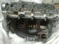 Audi TT Quattro 225 bhp MK1 BAM CYLINDER HEAD 98-06
