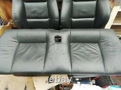 Audi TT Quattro 225 bhp MK1 Complete leather heated seats