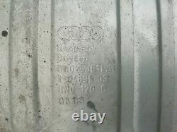 Audi TT Quattro 225 bhp MK1 Silencer Rear End Silencer Muffler 8N0253609