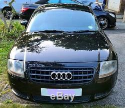 Audi TT Quattro 225BHP 1781CC