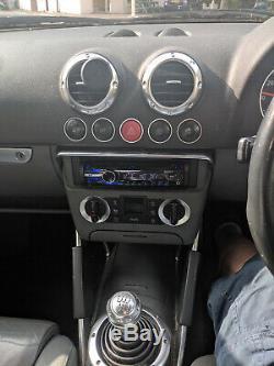 Audi TT Quattro 225bhp 2003 Spares & Parts